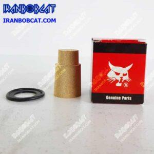 فیلتر برنزی بابکت S220 , S250 , S300 , S330 , S450 ، اورجینال