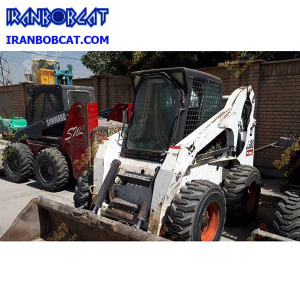 بابکت Bobcat S300