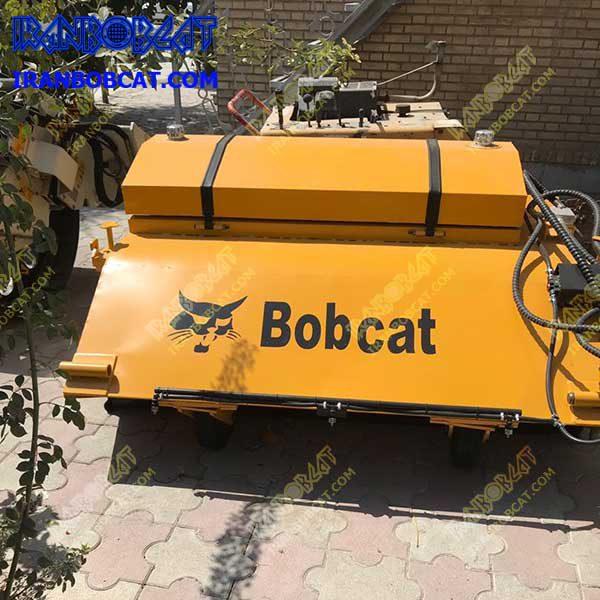 جلوبند جارو مینی لودر بابکت Bobcat