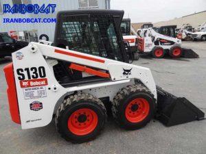 بابکت Bobcat S130