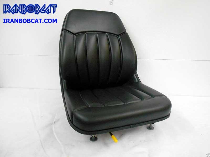 جنس صندلی کابین مینی لودر بابکت Bobcat S130
