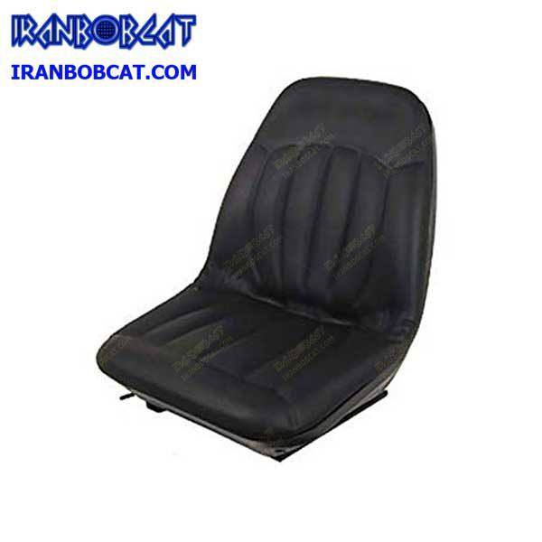 صندلی کابین مینی لودر بابکت با قابلیت تنظیم ارتفاع