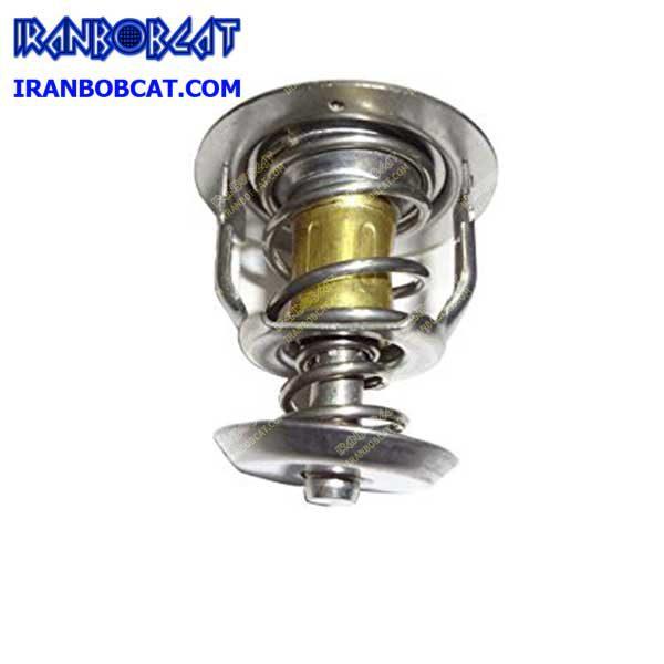 مشخصات فنی ترموستات مینی لودر بابکت Bobcat S130