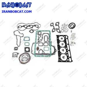 فروش واشر کامل موتور مینی لودر بابکت S250 و S300