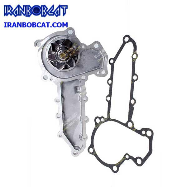 قیمت واتر پمپ مینی لودر بابکت Bobcat S130