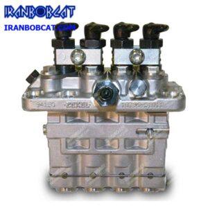 فروش پمپ انژکتور بابکت S250 و Bobcat S300