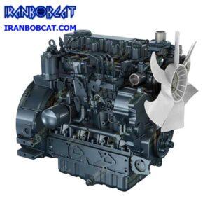 فروش سیلندر بابکت Bobcat S250