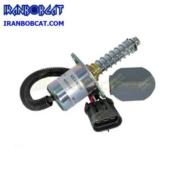 فروش سنسور ترمز دستی بابکت Bobcat S130