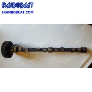 قیمت و فروش میل سوپاپ بابکت Bobcat S250