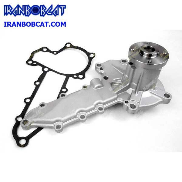 فروش واتر پمپ مینی لودر بابکت Bobcat S130