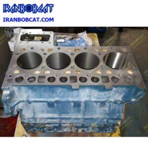 فروش سیلندر مینی لودر بابکت Bobcat S130