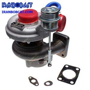 فروش سوپر شارژ مینی لودر بابکت Bobcat S250