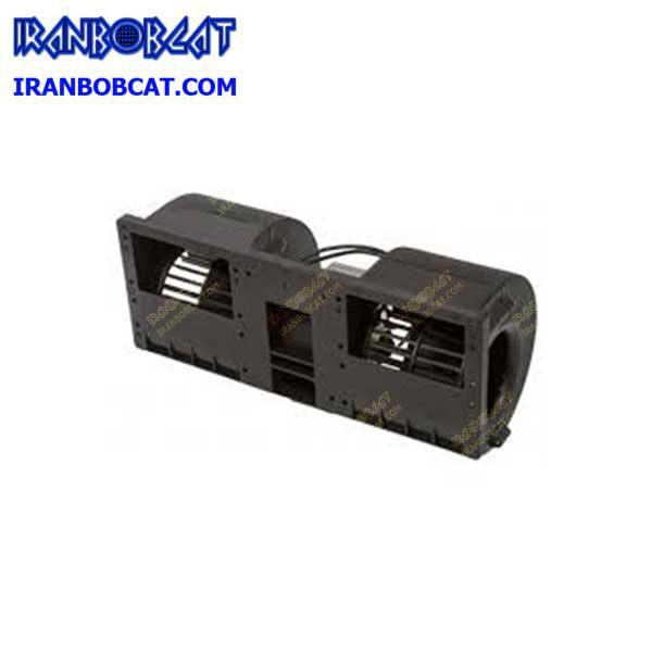 مدل بخاری بابکت Bobcat S250