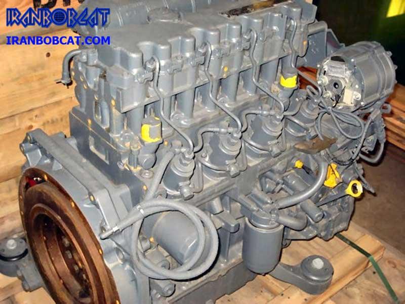 خرابی و تعمیر موتور دراج 781