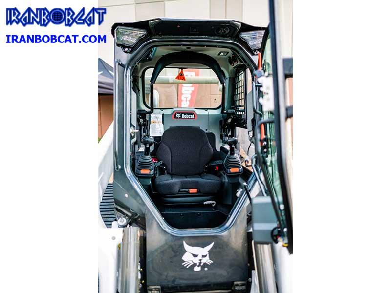 خرید مینی لودر بابکت Bobcat T76