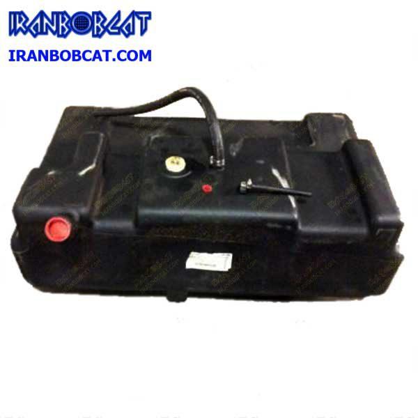 فروش باک گازوئیل مینی لودر بابکت BOBCAT S250