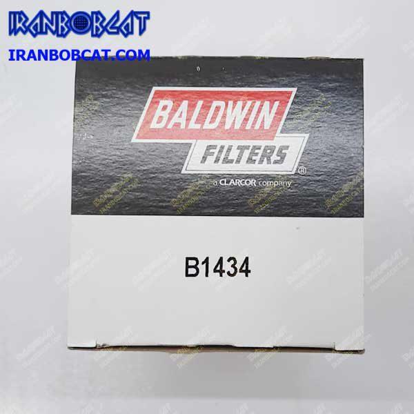 فیلتر روغن موتور بالدوین Baldwin ، اصل آمریکا ، اورجینال