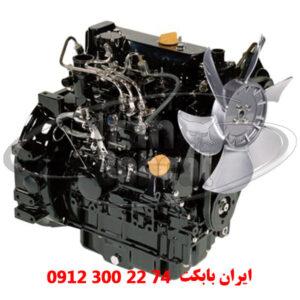 خرید موتور یانمار مدل 3TNV88