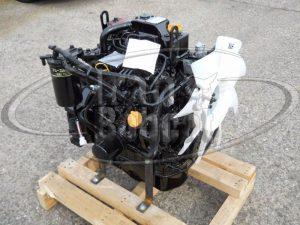 قیمت و فروش موتور یانمار مدل 3TNV88