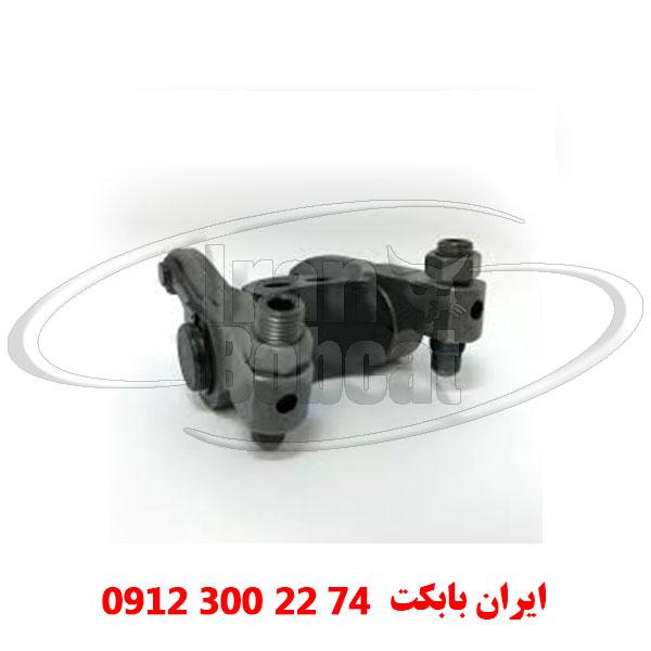 قیمت و فروش اسبک موتور مینی لودر دراج