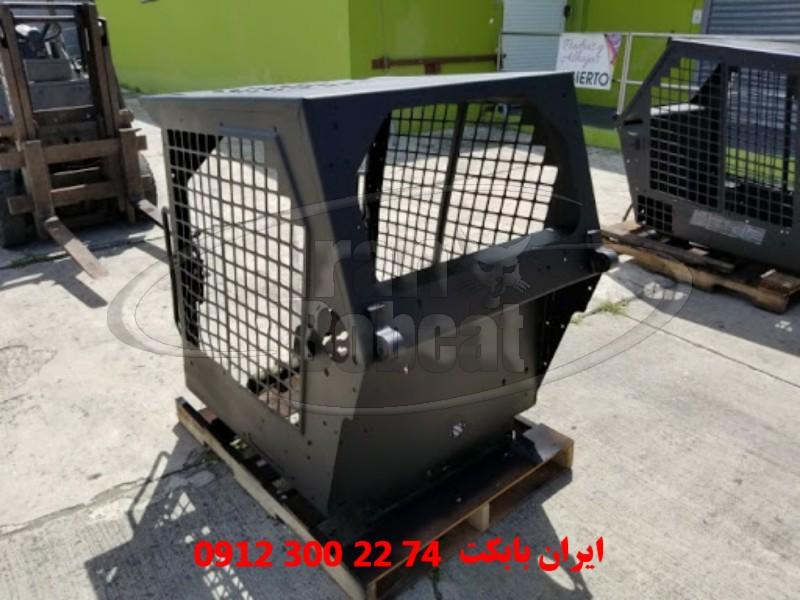 قیمت کابین مینی لودر بابکت T300 آمریکایی