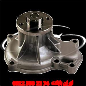 واتر پمپ موتور مینی لودر سانوارد اصلی (ژاپنی)