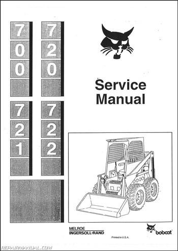 دفترچه راهنمای بابکت
